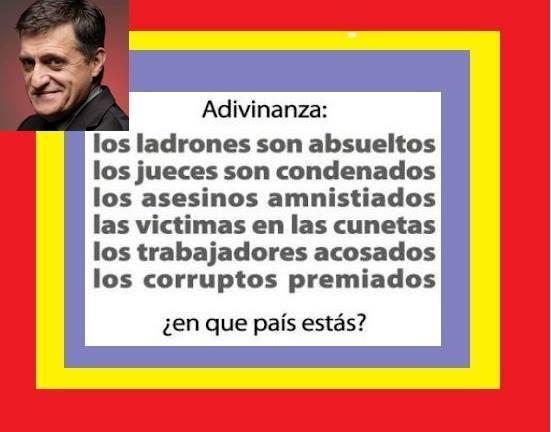 Resultado de imagen de Manuel Moix memes fiscales que actuan como abogados