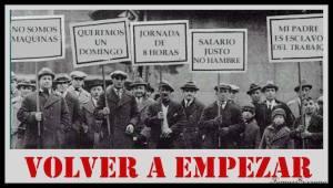 De esto deberían hablar los sindicatos en vez de aliaerse con los del régimen para sacar subvenciones y defender el patrioterismo pancista!