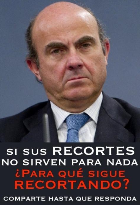 Siniestro personaje cómplice directivo de banqueros sinvergüenzas y ladrones.